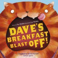 Dave's Breakfast Blast off