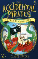 Accidental Pirates 1 Voyage to Magical North