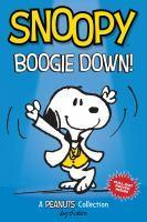 Snoopy Boogie Down!