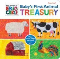 Baby's First Animal Treasury - The World of Eric C