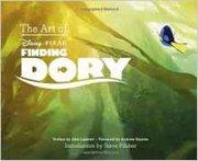 Art of Finding Dory
