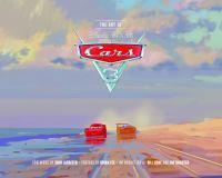 Art of Cars 3 The