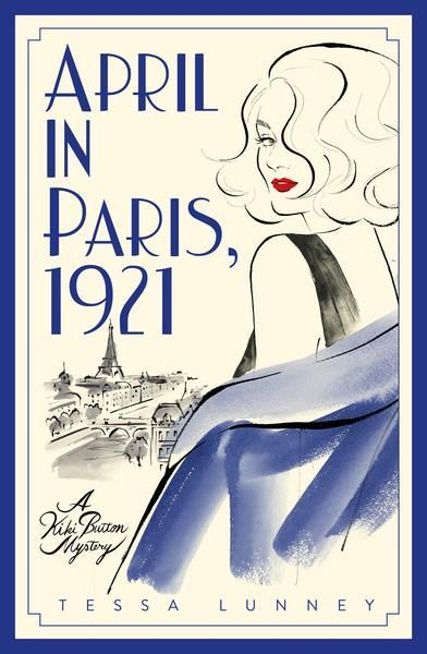 April In Paris 1921