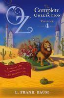 Oz The Complete Collection Vol 4