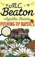Agatha Raisin Pushing up Daisies