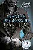 Master Professor Lessons From The Rack Book 1