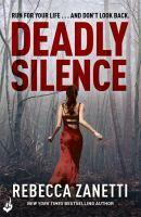 Deadly Silence Blood Brothers Book 1