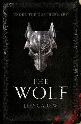 The Wolf #1