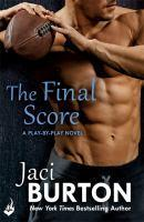 The Final Score Play-By-Play Book 13