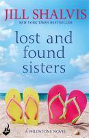 Lost And Found Sisters Wildstone Book 1