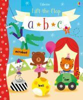 ABC Lift-The-Flap