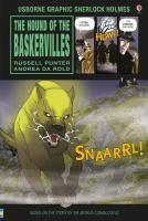 Usborne Graphic The Hound of the Baskervilles