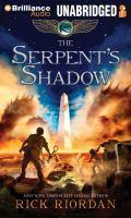 THE SERPENTS SHADOW KANE CHRONICLES #3