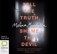 Tell The Truth Shaming The Devil