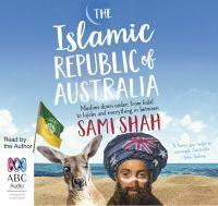 The Islamic Republic Of Australia
