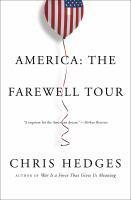 America the Farewell Tour