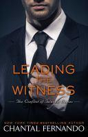 Leading the Witness #1