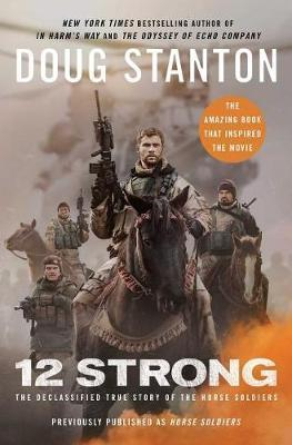 12 Strong Film Tie-in