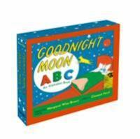 Goodnight Moon 123 and Goodnight Moon ABC Gift Sli
