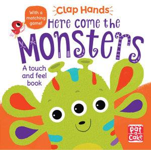 Clap Hands Here Come the Monsters