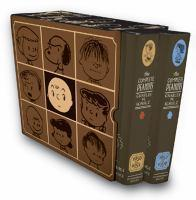 Comp Peanuts box Set 1950-54 CL