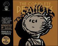 COMP PEANUTS VOL 3 1955-56