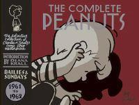 COMP PEANUTS VOL 6 1961-62