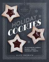 Artisanal Kitchen The Holiday Cookies