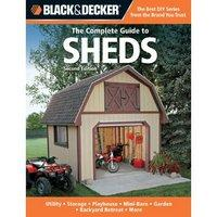 Complete Guide To Sheds