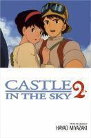 Castle in the Sky #2