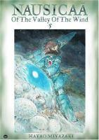 NAUSICAA OF THE VALLEY OF THE WIND (MANGA) VOL. 05