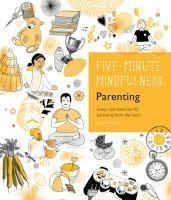 5-Minute Mindfulness Parenting