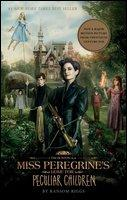 miss peregrine's home for peculiar children fti