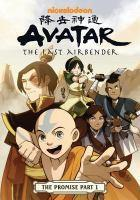 Avatar: Last Airbender The Promise Pt 1