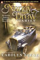 Nancy Drew Diaries Graphic Novel #2 Haunted Dollhouse