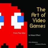 Art Of Video Games The