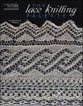 Lace Knitting Palette