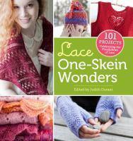 Lace One-Skein