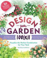 Design Your Garden Toolkit Visualize the Perfect