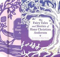 Fairy Tales and Stories of Hans Christian Anderson
