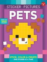 Sticker Pictures Pets