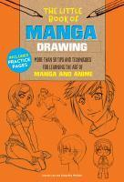The Little Book of Manga Drawing