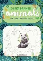 Ten-Step Drawing Animals