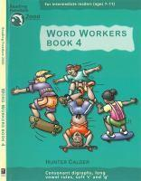 Word Workers 4