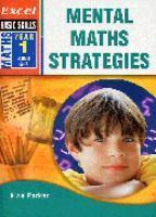 Mental Maths Strategies Year 1