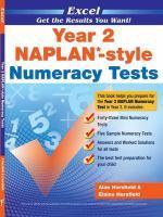 NAPLAN style Numeracy Tests Year 2
