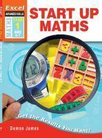 Start Up Maths Year 1