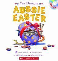 Fair Dinkum Aussie Easter PB with CD