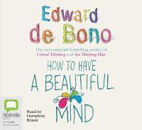 HOW TO HAVE A BEAUTIFUL MIND 5 CDS