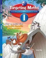 Targeting Maths Year 1 Australian Curriculum Edition StudentBook